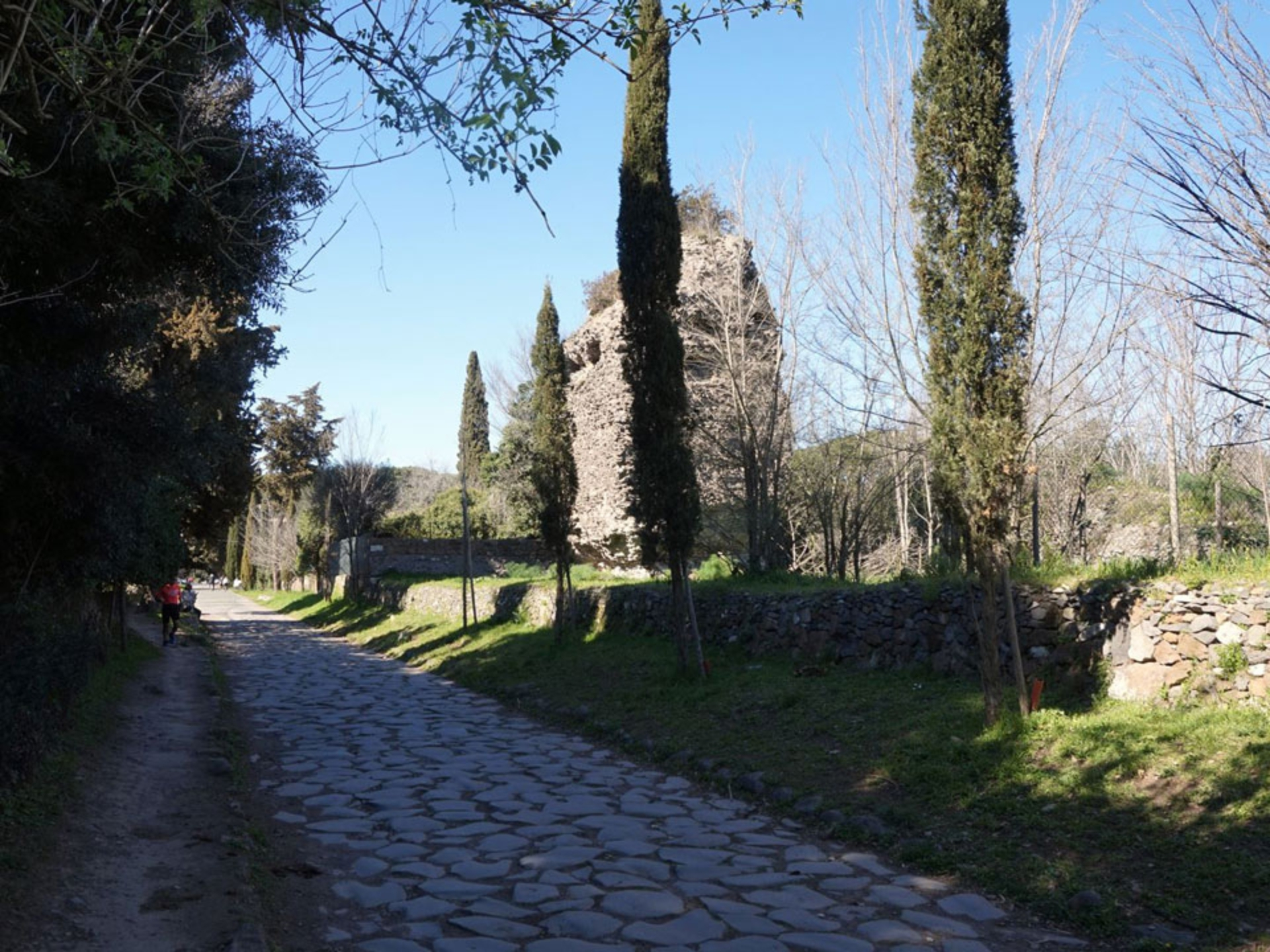 appian-way_Italy-Tour-With-Theresa_17